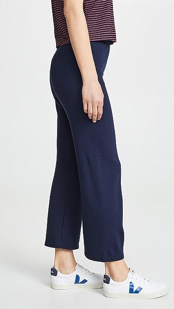 Liana Clothing Soto Ribbed Pants