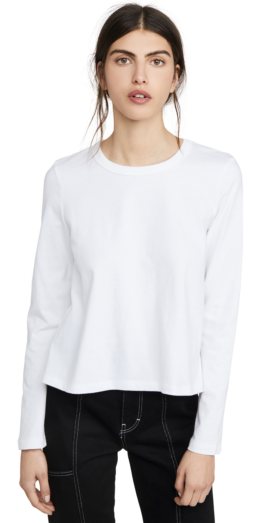 Leset Classic Millie Long Sleeve Top