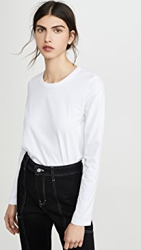 Classic Millie Long Sleeve Top