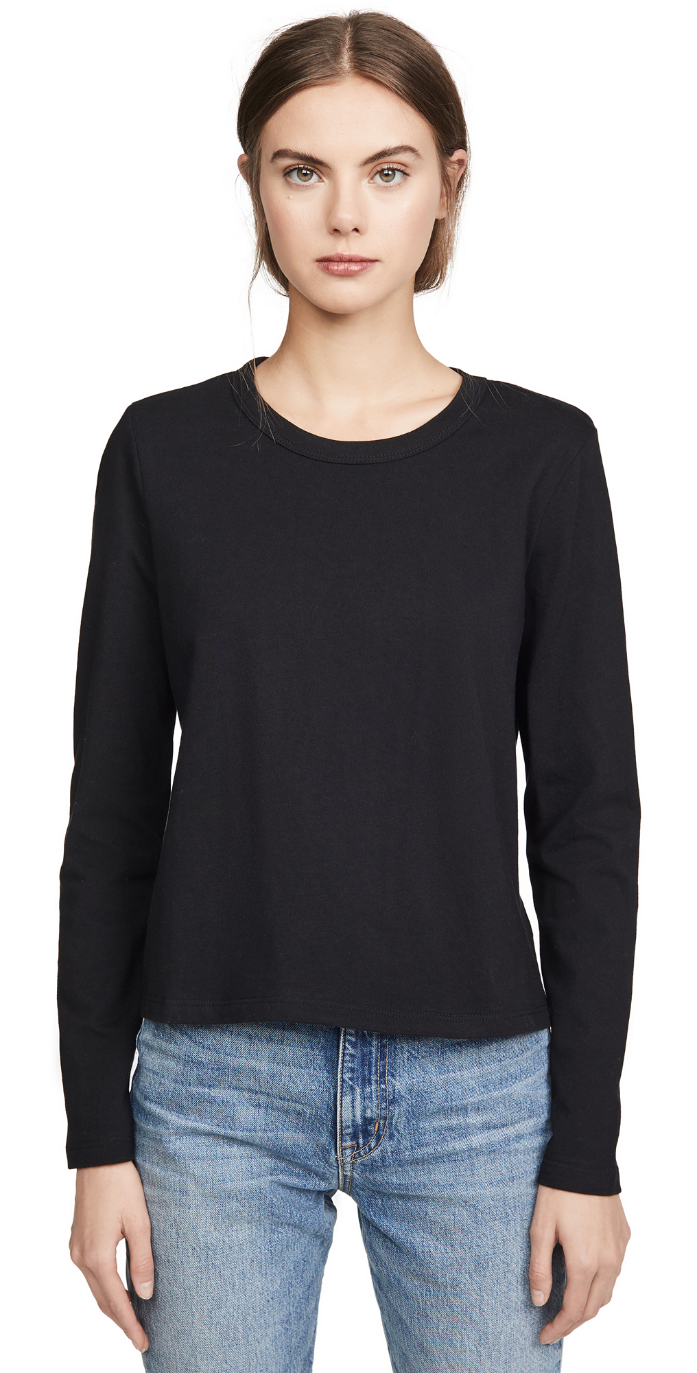Leset Classic Millie Long Sleeve Tee