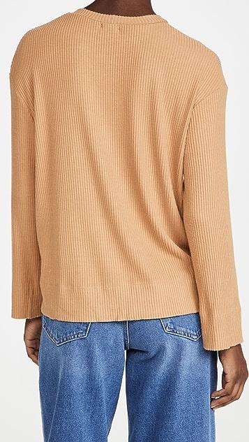 Leset Alex Crew Neck Sweater