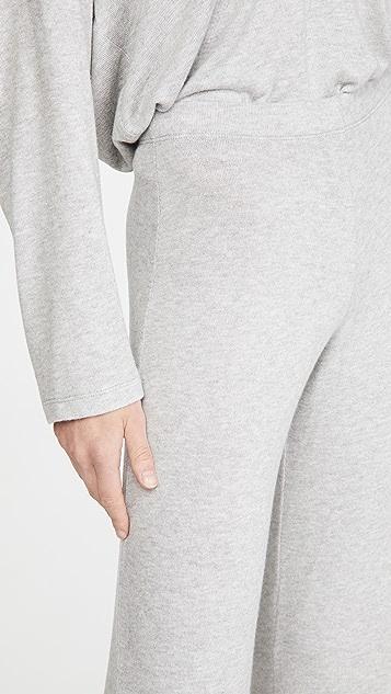 Leset Lori Wide Leg Pants