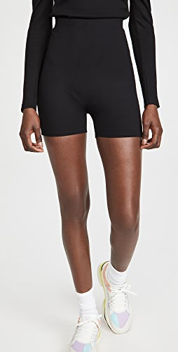 Leset - Rio High Waist Boy Shorts