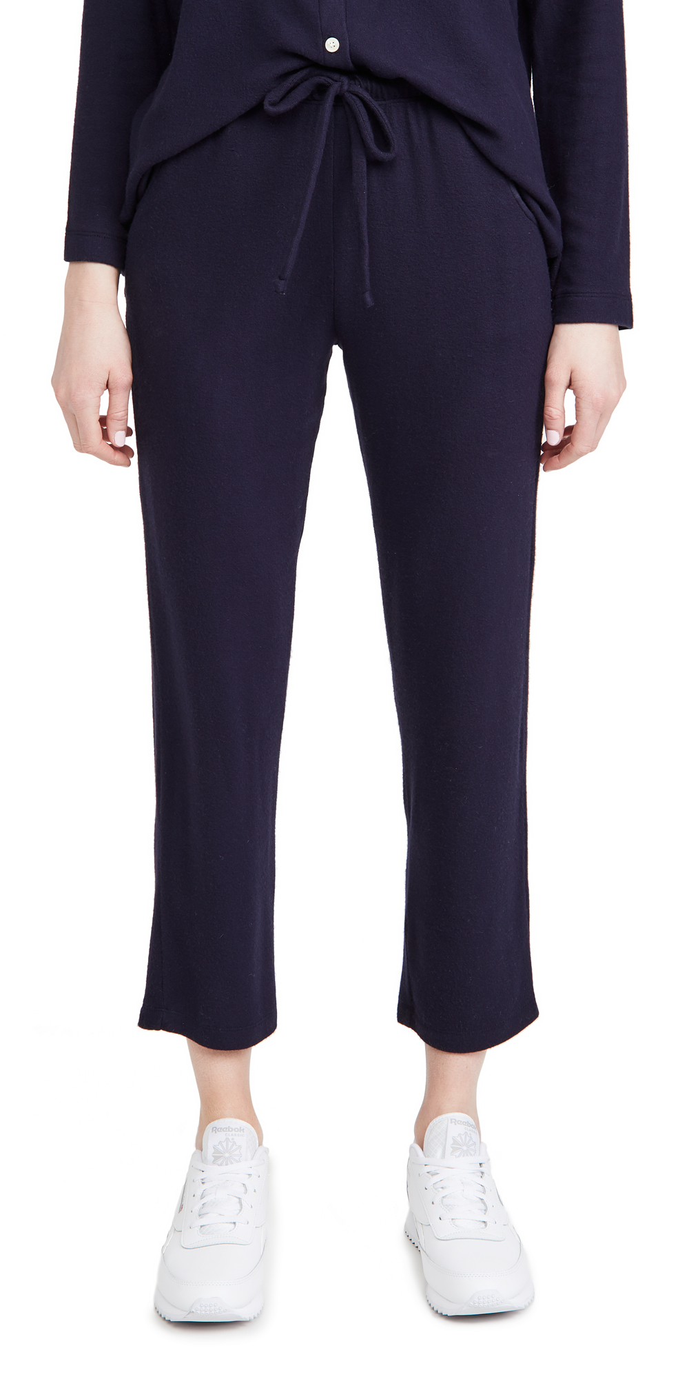 Leset Lori Drawstring Pocket Pants