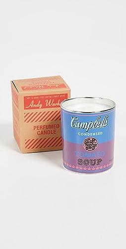 Ligne Blanche - Campbell 香烛