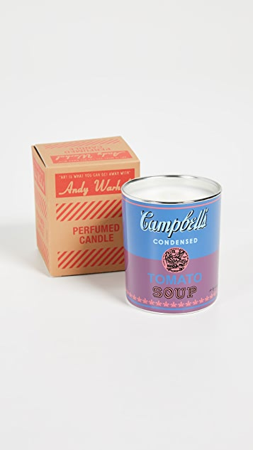 Ligne Blanche Campbell Candle