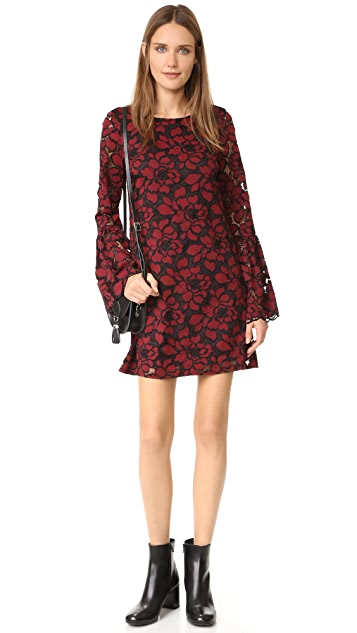 LIKELY Lace Perry Dress