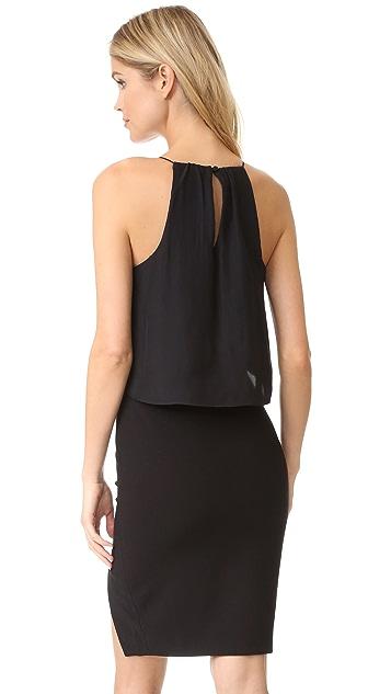 LIKELY Allen Dress