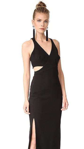 LIKELY Fullerton Dress