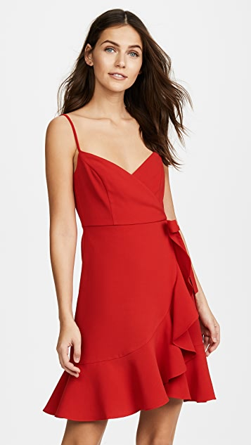 LIKELY Centinela Dress