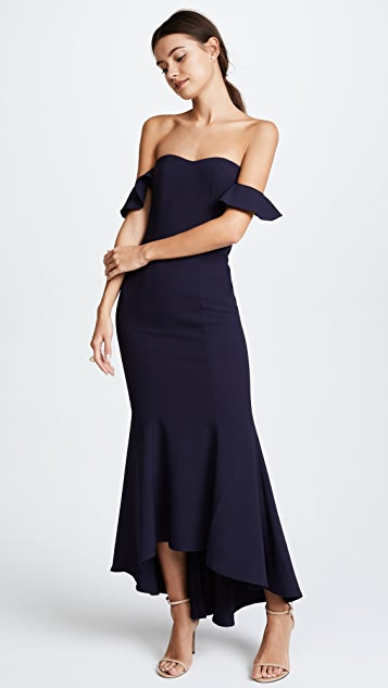04b505a6c222 LIKELY Sunset Gown ...