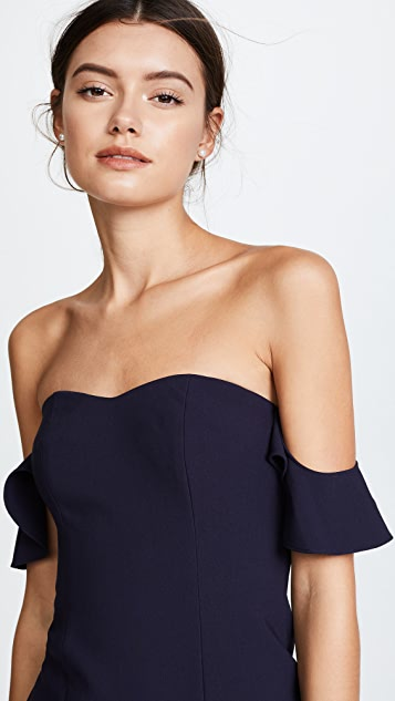 LIKELY Sunset Gown