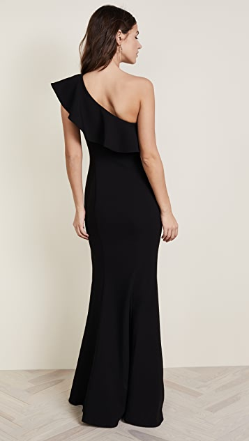 LIKELY Kane Gown