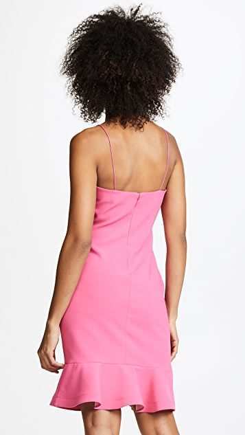 LIKELY Banks Dress