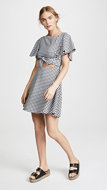 LIKELY Hardeen Dress