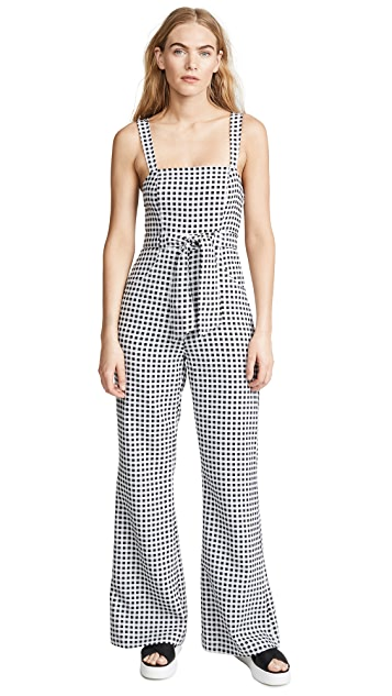 LIKELY Dahlia Jumpsuit