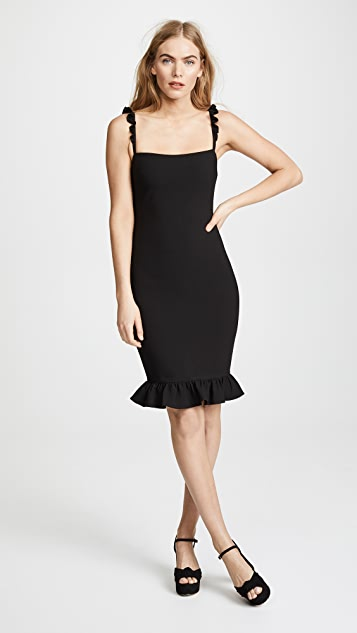 LIKELY Carmen Dress