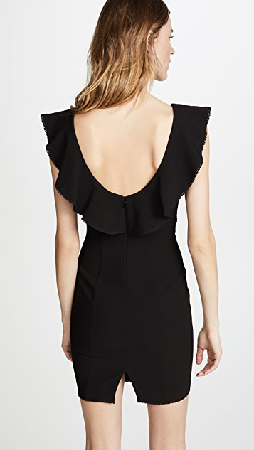 LIKELY Hollis Dress