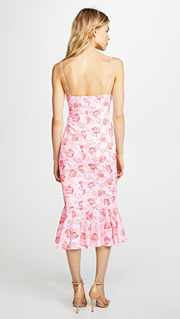 LIKELY Veosa Dress