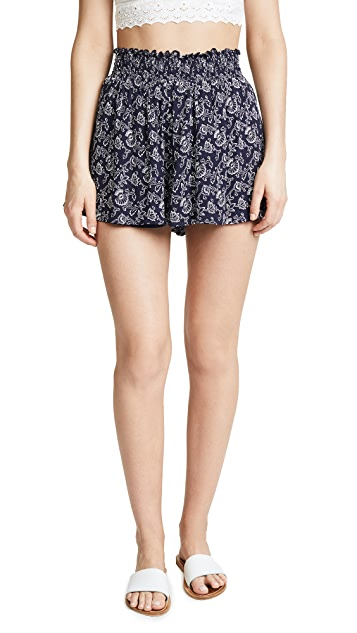 LIKELY Lillian Shorts