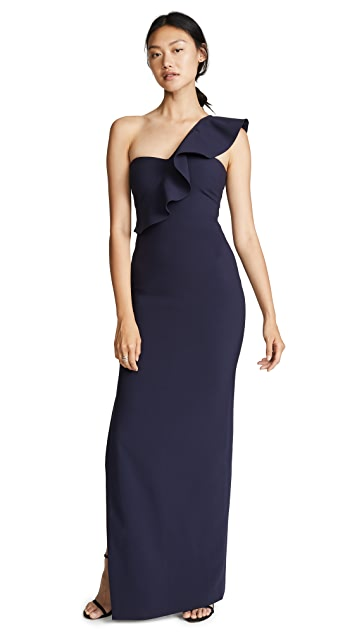 LIKELY Halsey Gown