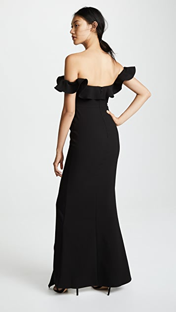LIKELY Miller Gown