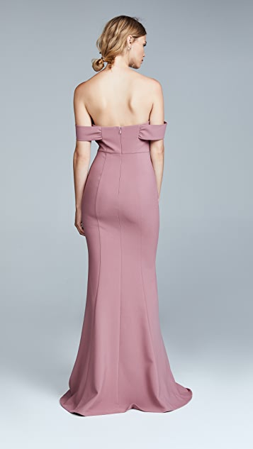 LIKELY Bartolli Gown