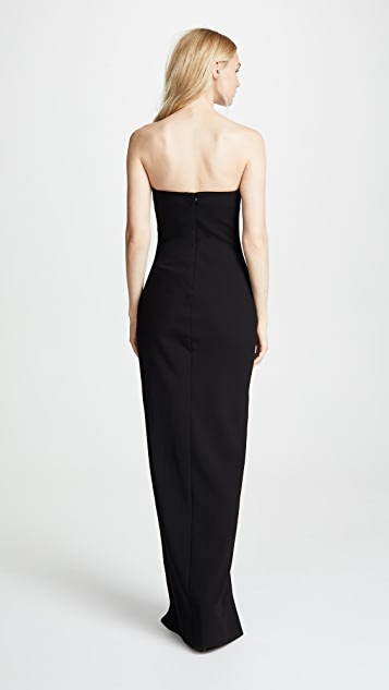 LIKELY Windsor Gown