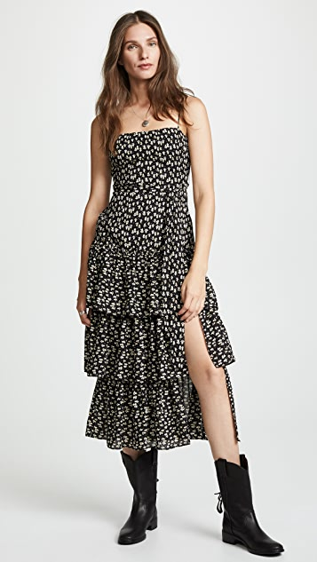 LIKELY Sorel Dress