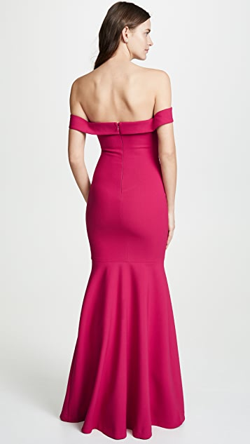 LIKELY Misisco Gown