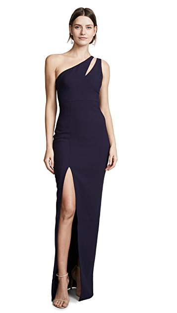 LIKELY Roxy Gown