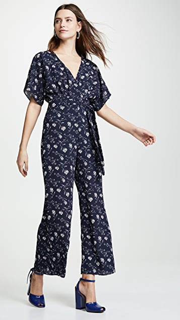 LIKELY Adelaide Jumpsuit