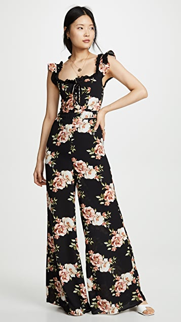 8973d78772 LIKELY Marlena Jumpsuit ...