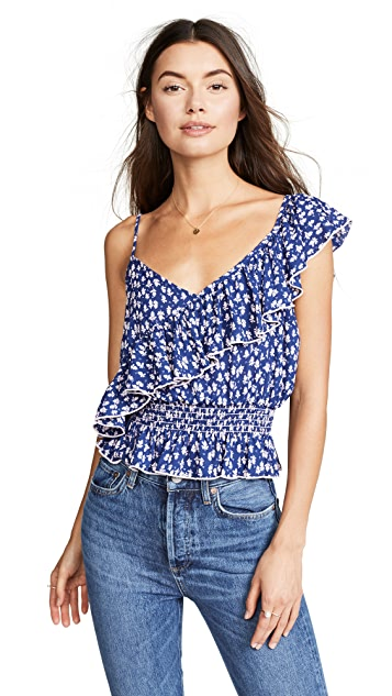 LIKELY Victoria Top