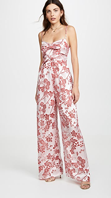 LIKELY Cambell Jumpsuit