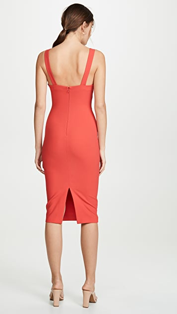 LIKELY Terry Dress