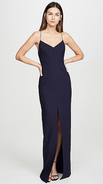 LIKELY Вечернее платье Estella