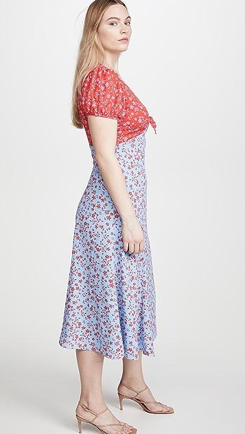 LIKELY Raffa 连衣裙