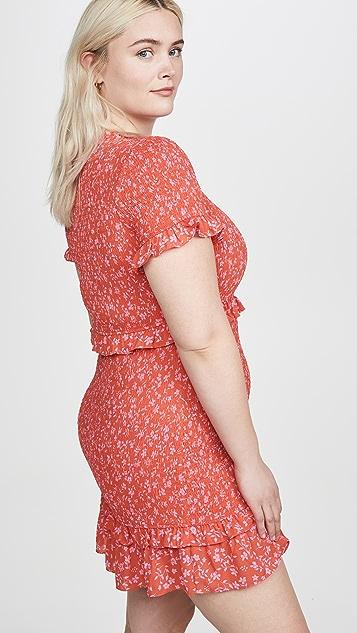 LIKELY Платье Faye