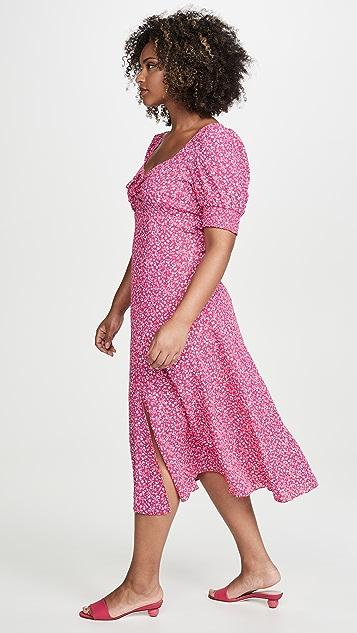 LIKELY Mollina Dress