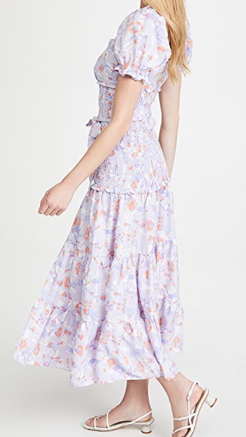 LIKELY Taylor Dress