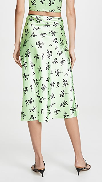LIKELY Cruz Skirt