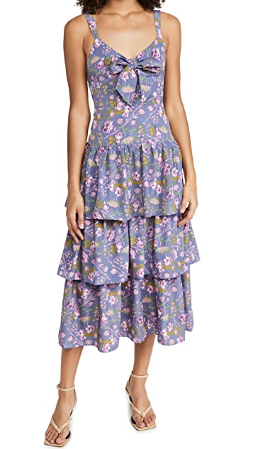LIKELY Dorfman Dress