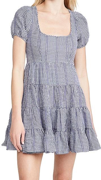 LIKELY Mini Chloe Dress