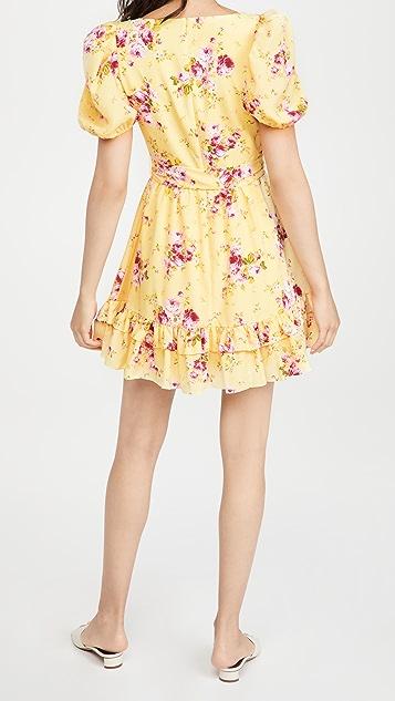 LIKELY Mini Quinn 连衣裙