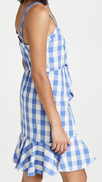 LIKELY Mini Minka Dress