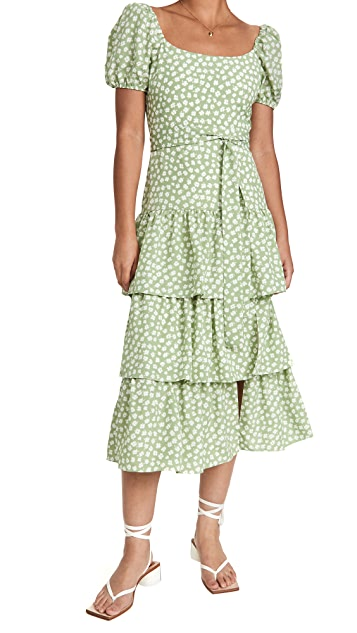 LIKELY Lottie Dress