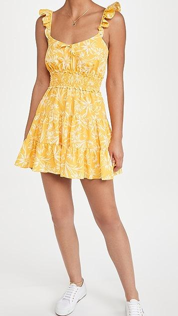 LIKELY Raya Dress