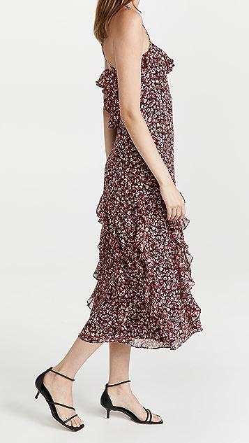 LIKELY Leann 连衣裙