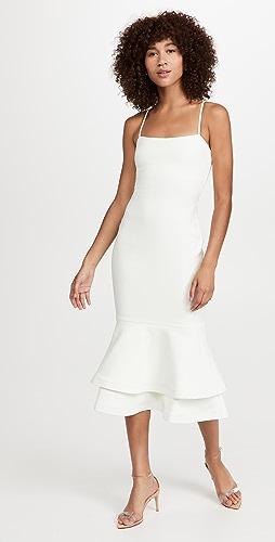 LIKELY - Midi Aurora Dress